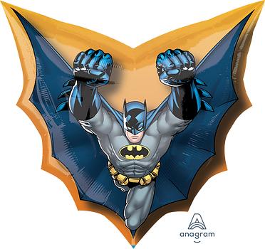 Divulgation: Cela continue - Page 5 17755-batman-cape-shape